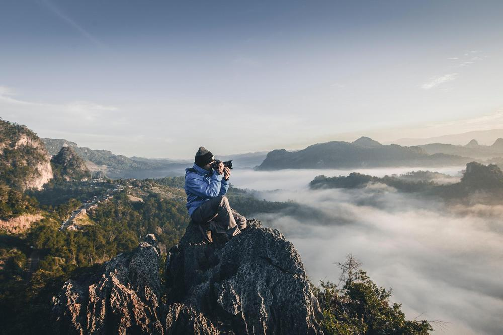 Online Jobs - Stock Photographer